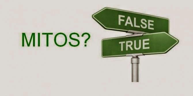 mitos di pasar modal | saham