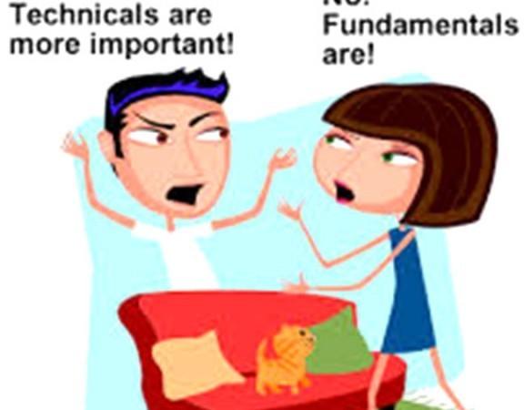 analisa teknikal   analisa fundamental   analisa saham