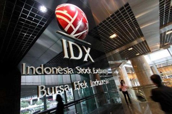 bursa efek indonesia | belajar saham