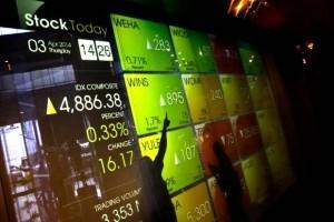 cara mudah memulai di pasar saham