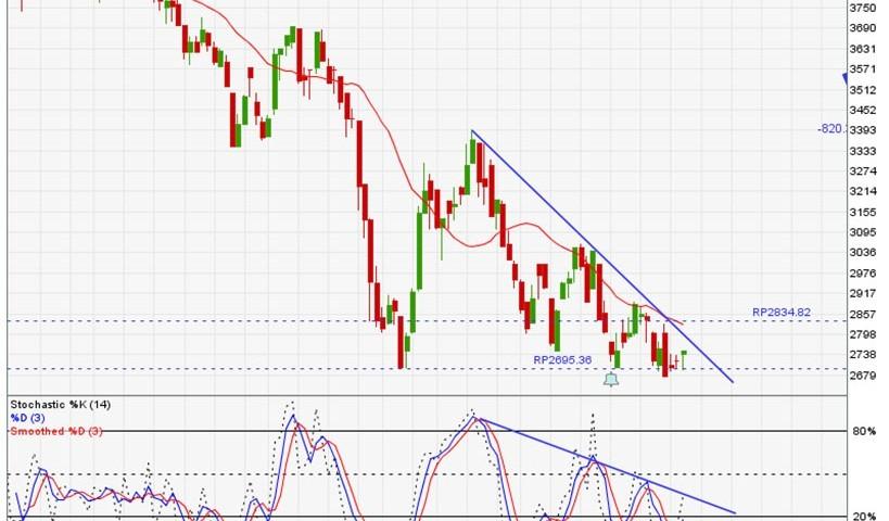 saham cpin | gambaran umum pasar modal