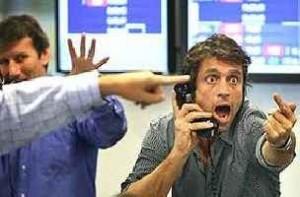 siapa bilang trading saham sulit