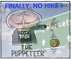 no hike
