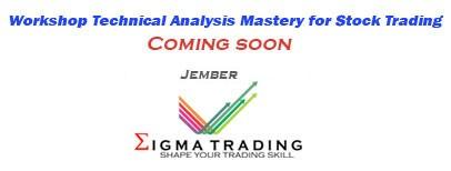 workshop technical analysis mastery for stock trading jember